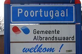 Low budget op wereldreis door Nederland